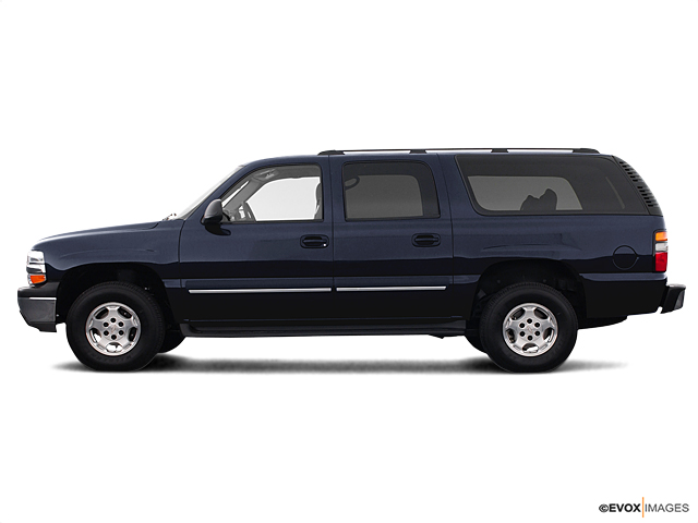 2003 Chevrolet Suburban Vehicle Photo in Delavan, WI 53115