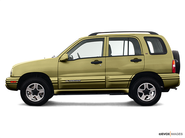 2003 Chevrolet Tracker For Sale In Shippensburg Pa H H Cadillac