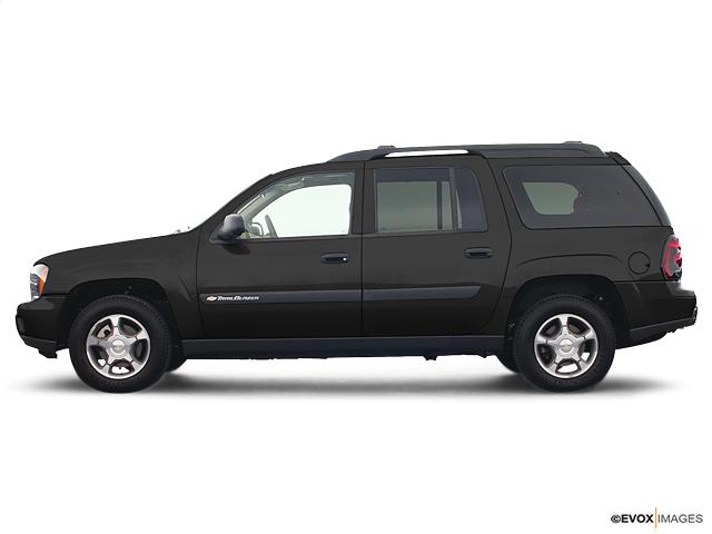 2003 Chevrolet TrailBlazer Vehicle Photo in HELENA, MT 59601