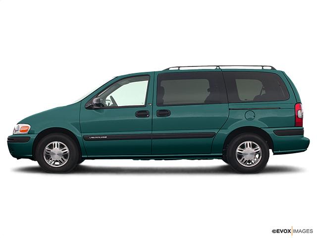 2003 Chevrolet Venture Vehicle Photo in Edinburg, TX 78542
