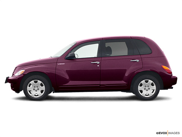 2003 Chrysler PT Cruiser Vehicle Photo in Augusta, GA 30907