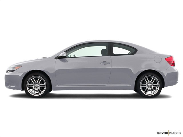 2005 Scion tC Vehicle Photo in San Leandro, CA 94577
