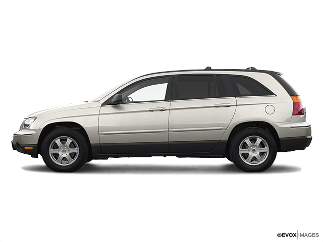 2005 Chrysler Pacifica Vehicle Photo in Danville, KY 40422