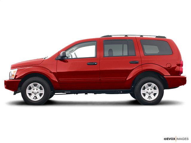 2005 Dodge Durango St >> 2005 Dodge Durango In Joliet 1d4hb48n55f562889 D Arcy Buick Gmc