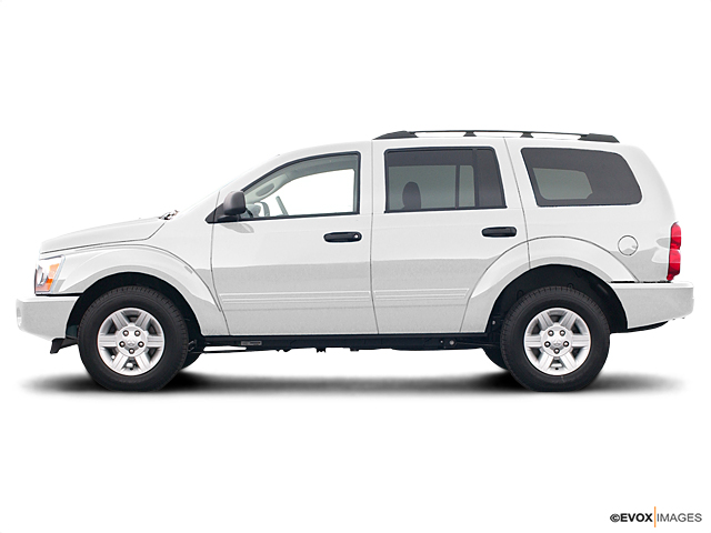 2005 Dodge Durango Vehicle Photo in American Fork, UT 84003