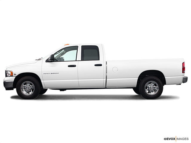2005 Dodge Ram 3500 Vehicle Photo in Austin, TX 78759