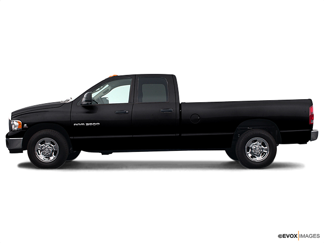 2005 Dodge Ram 3500 Vehicle Photo in San Angelo, TX 76901