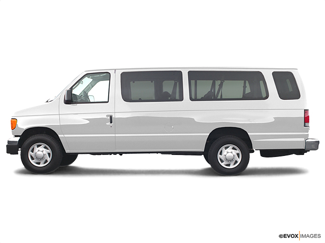 2005 Ford Econoline Wagon Vehicle Photo in Denver, CO 80123