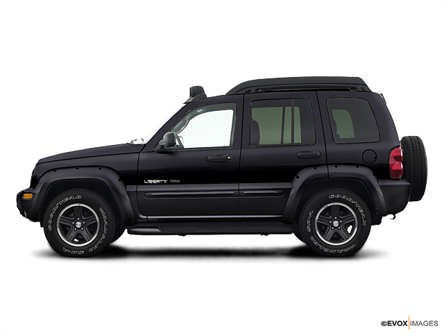 2005 Jeep Liberty Vehicle Photo in Bend, OR 97701