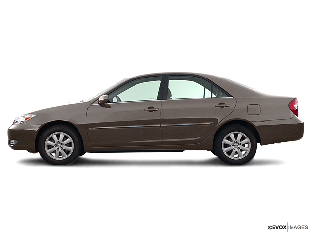 2005 Toyota Camry Vehicle Photo in Richmond, TX 77469