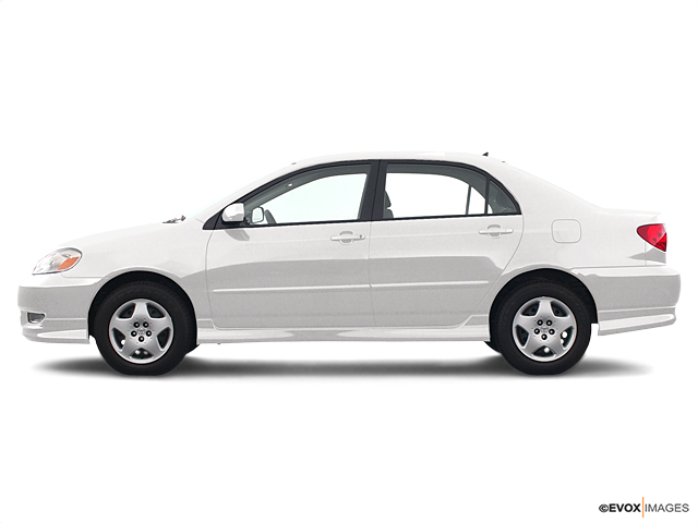 2005 Toyota Corolla Vehicle Photo in Lincoln, NE 68521