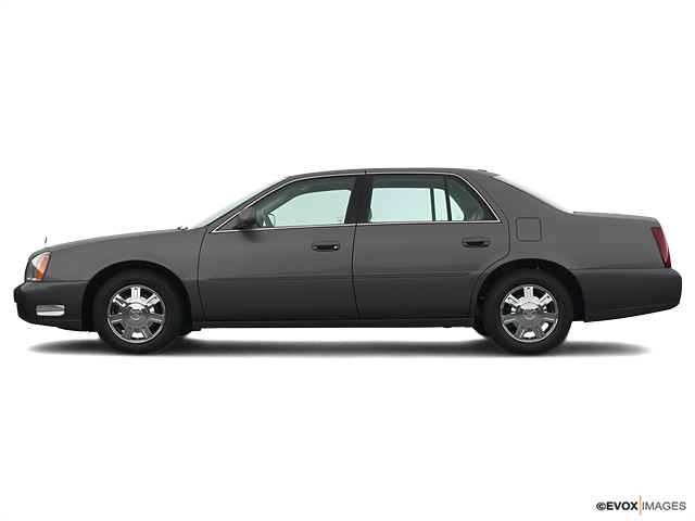 2005 Cadillac DeVille Vehicle Photo in Philadelphia, PA 19153
