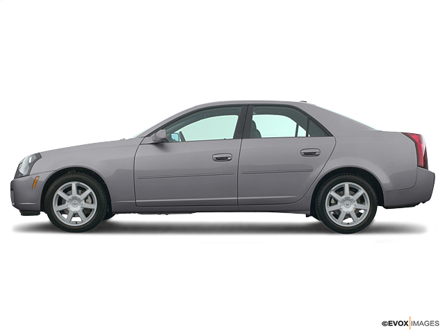2005 Cadillac CTS Vehicle Photo in Stafford, TX 77477