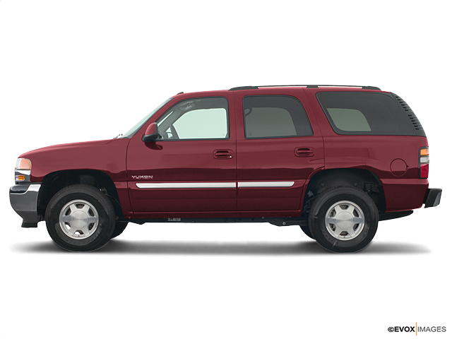 2005 GMC Yukon Vehicle Photo in Oklahoma City, OK 73114