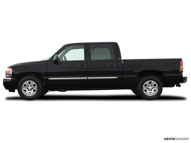 2005 GMC Sierra 1500 Vehicle Photo in Freeland, MI 48623