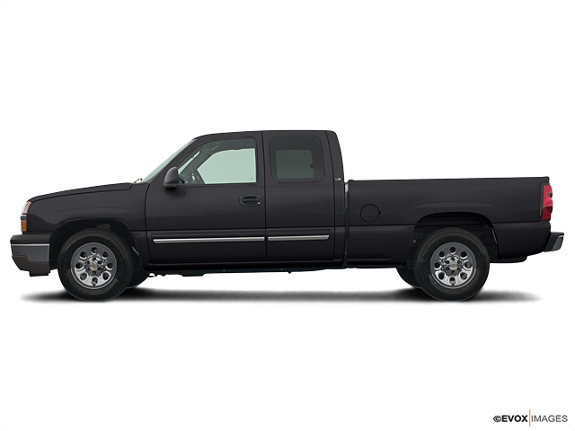2005 Chevrolet Silverado 1500 Vehicle Photo in Jasper, GA 30143