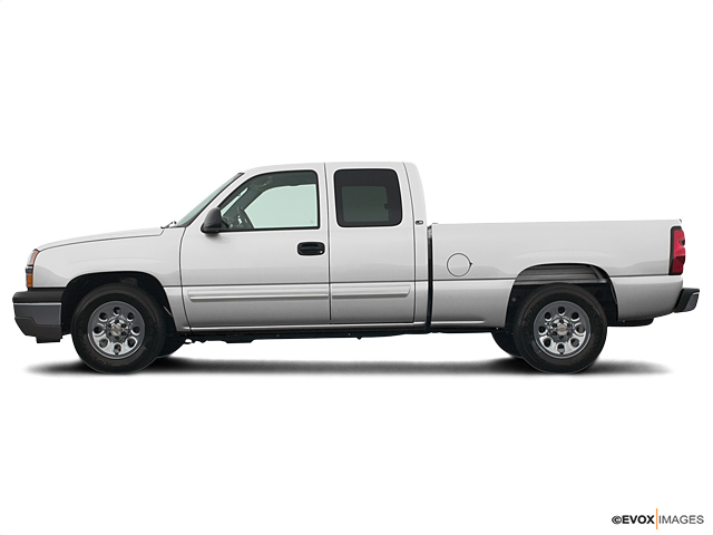 2005 Chevrolet Silverado 1500 Vehicle Photo in Springfield, TN 37172