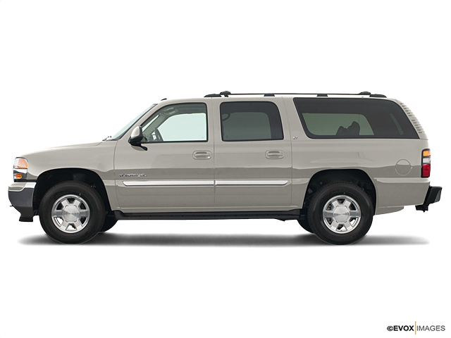 2005 GMC Yukon XL Vehicle Photo in Danville, KY 40422