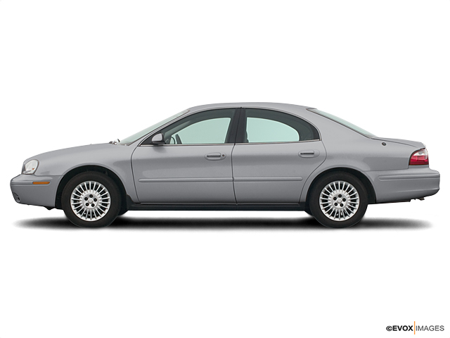 2004 Mercury Sable Vehicle Photo in Boonville, IN 47601