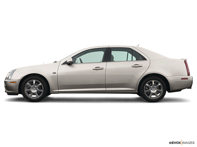 2005 Cadillac STS Vehicle Photo in Gainesville, GA 30504