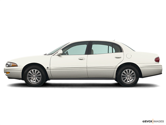 2005 Buick LeSabre Vehicle Photo in Salem, VA 24153