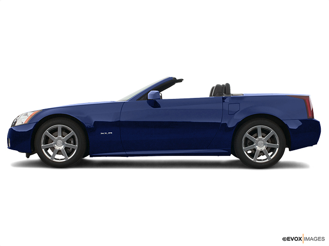 2005 Cadillac XLR Vehicle Photo in Oklahoma City, OK 73162