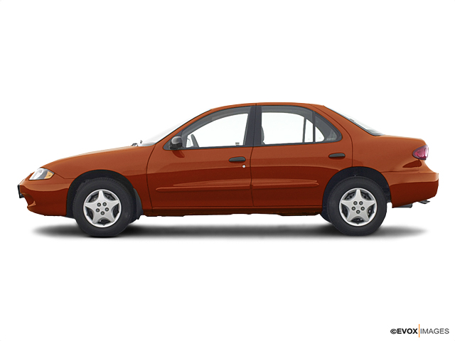 2004 Chevrolet Cavalier Vehicle Photo in San Angelo, TX 76903
