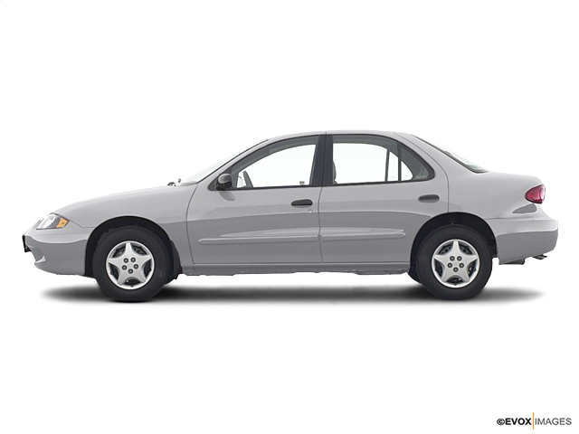 2004 Chevrolet Cavalier Vehicle Photo in Greeley, CO 80634