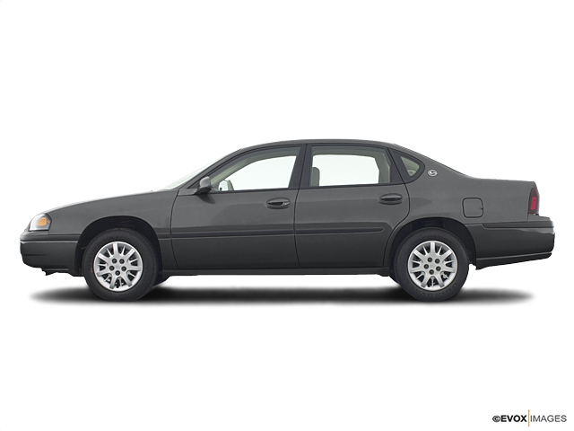 2004 Chevrolet Impala Vehicle Photo in Marquette, MI 49855