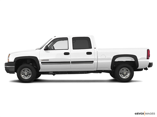 2004 Chevrolet Silverado 2500HD Vehicle Photo in Springfield, TN 37172