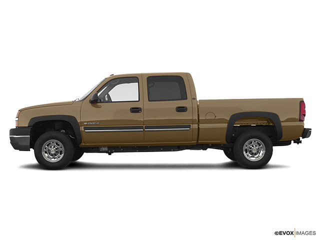 2004 Chevrolet Silverado 2500HD Vehicle Photo in Anchorage, AK 99515