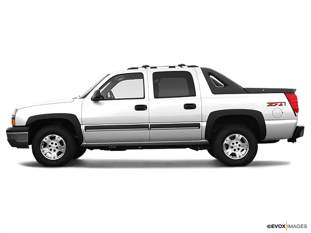 2005 Chevrolet Avalanche Vehicle Photo in San Antonio, TX 78249