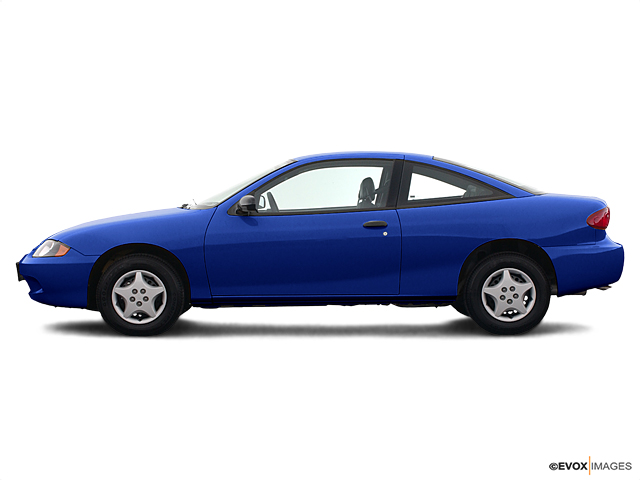 2005 Chevrolet Cavalier Vehicle Photo in Saginaw, MI 48609