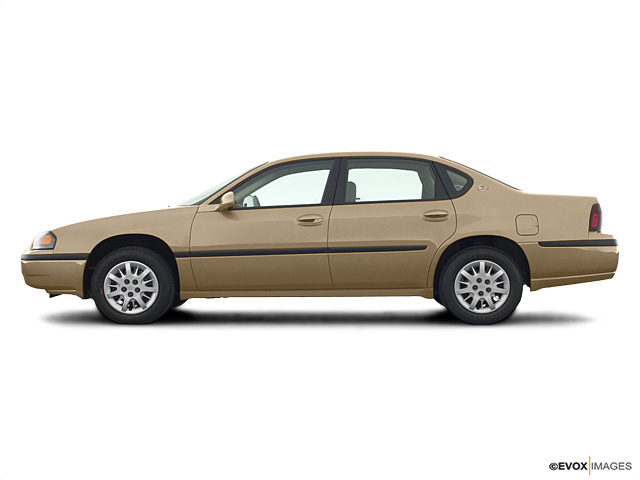 2005 Chevrolet Impala Vehicle Photo in Delavan, WI 53115