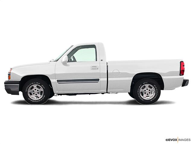 2005 Chevrolet Silverado 1500 >> 2005 Chevrolet Silverado 1500 For Sale In Jamestown 1gcek14t05z100466 Sierra Motors Cadillac