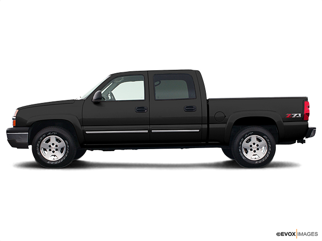 2005 Chevrolet Silverado 1500 Vehicle Photo in Gulfport, MS 39503