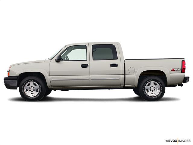 2005 Chevrolet Silverado 1500 Vehicle Photo in Menomonie, WI 54751