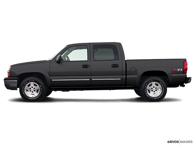 2005 Chevrolet Silverado 1500 Vehicle Photo in Tuscumbia, AL 35674