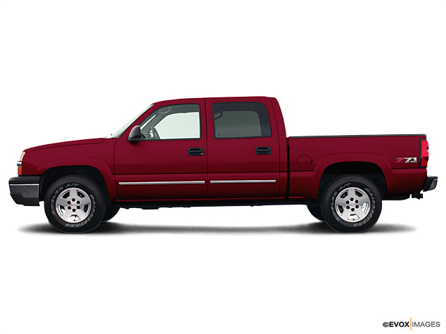 2005 Chevrolet Silverado 1500 Vehicle Photo in Dover, DE 19901