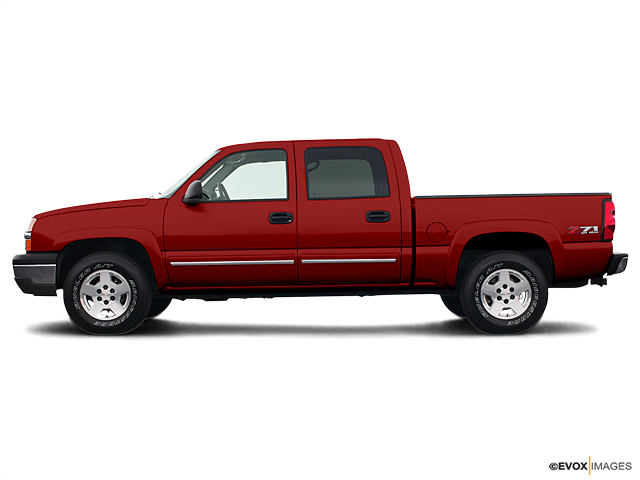 2005 Chevrolet Silverado 1500 Vehicle Photo in Oklahoma City, OK 73162