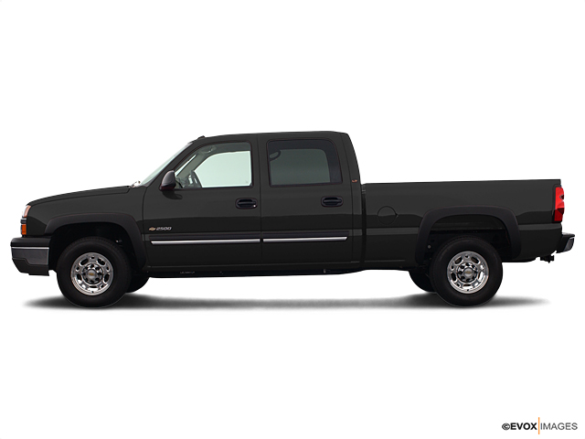 2005 Chevrolet Silverado 2500HD Vehicle Photo in Austin, TX 78759