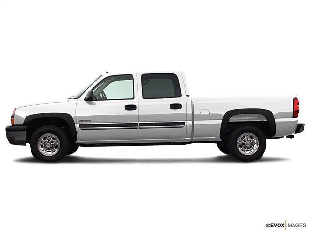 2005 Chevrolet Silverado 2500HD Vehicle Photo in Spokane, WA 99207