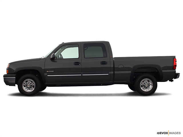 2005 Chevrolet Silverado 2500HD Vehicle Photo in Fairbanks, AK 99701
