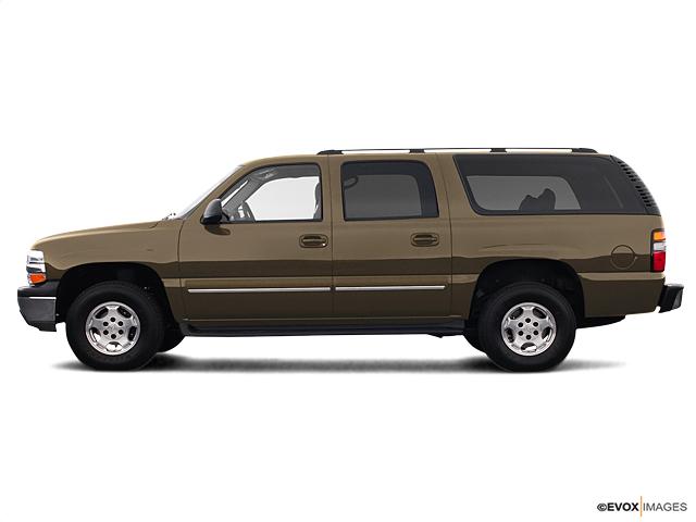 2005 Chevrolet Suburban Vehicle Photo in Tulsa, OK 74133