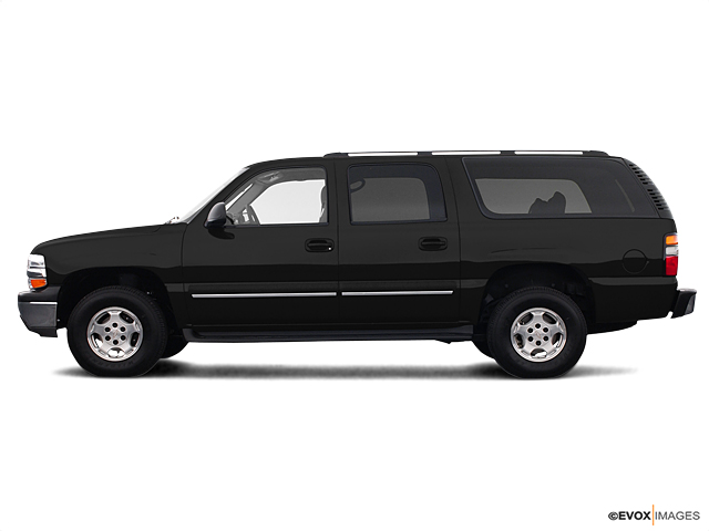 2005 Chevrolet Suburban Vehicle Photo in Austin, TX 78759