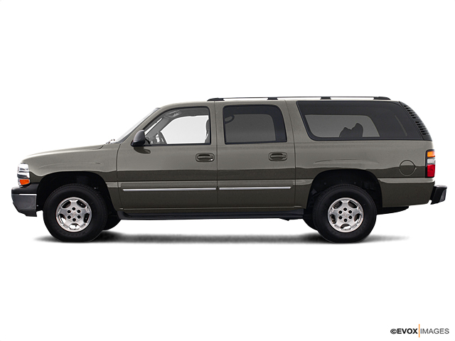 2005 Chevrolet Suburban Vehicle Photo in Newark, DE 19711