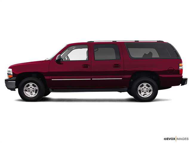 2005 Chevrolet Suburban Vehicle Photo in San Angelo, TX 76903