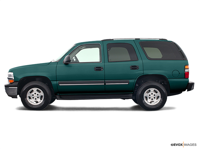 2005 Chevrolet Tahoe Vehicle Photo in Gulfport, MS 39503