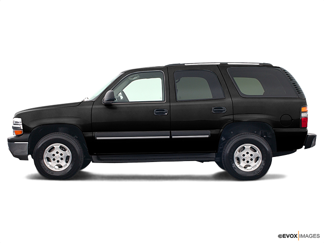 2005 Chevrolet Tahoe Vehicle Photo in Lincoln, NE 68521