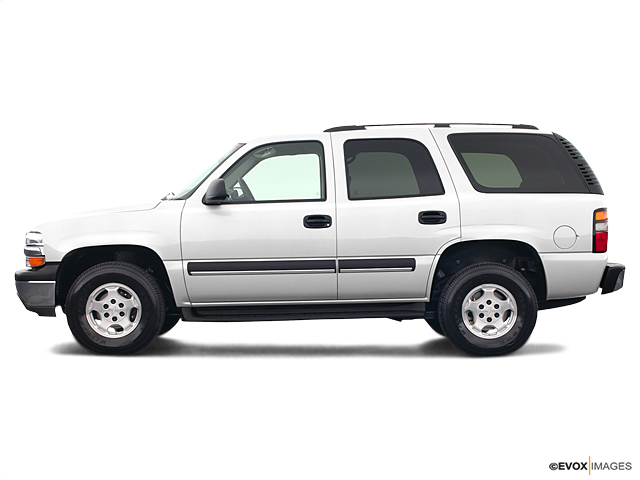 2005 Chevrolet Tahoe Vehicle Photo in Colma, CA 94014